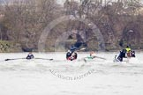 The Boat Race 2013. Putney, London SW15,  United Kingdom, on 31 March 2013 at 16:02, image #199