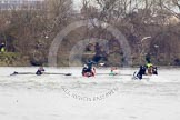 The Boat Race 2013. Putney, London SW15,  United Kingdom, on 31 March 2013 at 16:02, image #200