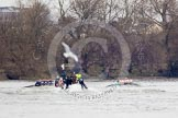 The Boat Race 2013. Putney, London SW15,  United Kingdom, on 31 March 2013 at 16:02, image #202