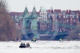 The Boat Race 2013. Putney, London SW15,  United Kingdom, on 31 March 2013 at 16:04, image #212