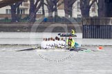 The Boat Race 2013. Putney, London SW15,  United Kingdom, on 31 March 2013 at 16:30, image #251