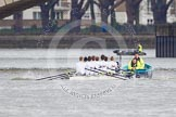 The Boat Race 2013. Putney, London SW15,  United Kingdom, on 31 March 2013 at 16:30, image #252