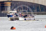 The Boat Race 2013. Putney, London SW15,  United Kingdom, on 31 March 2013 at 16:31, image #257