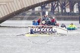 The Boat Race 2013. Putney, London SW15,  United Kingdom, on 31 March 2013 at 16:31, image #260