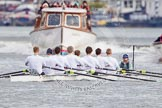The Boat Race 2013. Putney, London SW15,  United Kingdom, on 31 March 2013 at 16:31, image #263