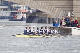 The Boat Race 2013. Putney, London SW15,  United Kingdom, on 31 March 2013 at 16:31, image #265