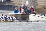 The Boat Race 2013. Putney, London SW15,  United Kingdom, on 31 March 2013 at 16:31, image #266