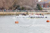 The Boat Race 2013. Putney, London SW15,  United Kingdom, on 31 March 2013 at 16:31, image #269