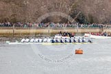 The Boat Race 2013. Putney, London SW15,  United Kingdom, on 31 March 2013 at 16:31, image #271