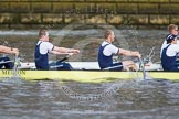 The Boat Race 2013. Putney, London SW15,  United Kingdom, on 31 March 2013 at 16:31, image #281