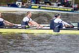 The Boat Race 2013. Putney, London SW15,  United Kingdom, on 31 March 2013 at 16:31, image #284