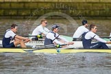 The Boat Race 2013. Putney, London SW15,  United Kingdom, on 31 March 2013 at 16:32, image #287