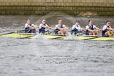 The Boat Race 2013. Putney, London SW15,  United Kingdom, on 31 March 2013 at 16:32, image #299