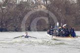 The Boat Race 2013. Putney, London SW15,  United Kingdom, on 31 March 2013 at 16:33, image #318