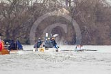 The Boat Race 2013. Putney, London SW15,  United Kingdom, on 31 March 2013 at 16:33, image #320