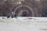 The Boat Race 2013. Putney, London SW15,  United Kingdom, on 31 March 2013 at 16:33, image #321
