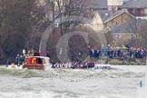 The Boat Race 2013. Putney, London SW15,  United Kingdom, on 31 March 2013 at 16:33, image #323