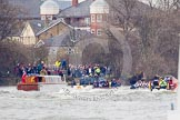 The Boat Race 2013. Putney, London SW15,  United Kingdom, on 31 March 2013 at 16:34, image #326