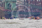 The Boat Race 2013. Putney, London SW15,  United Kingdom, on 31 March 2013 at 16:35, image #334