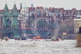 The Boat Race 2013. Putney, London SW15,  United Kingdom, on 31 March 2013 at 16:35, image #335