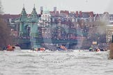 The Boat Race 2013. Putney, London SW15,  United Kingdom, on 31 March 2013 at 16:35, image #336