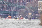 The Boat Race 2013. Putney, London SW15,  United Kingdom, on 31 March 2013 at 16:35, image #338