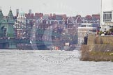The Boat Race 2013. Putney, London SW15,  United Kingdom, on 31 March 2013 at 16:36, image #342