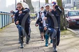 The Boat Race season 2014 - fixture OUWBC vs Molesey BC.     on 01 March 2014 at 11:44, image #1