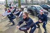 The Boat Race season 2014 - fixture OUWBC vs Molesey BC.     on 01 March 2014 at 11:45, image #2