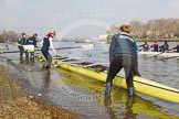 The Boat Race season 2014 - fixture OUWBC vs Molesey BC.     on 01 March 2014 at 11:51, image #12