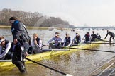 The Boat Race season 2014 - fixture OUWBC vs Molesey BC.     on 01 March 2014 at 11:53, image #15