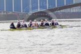 The Boat Race season 2014 - fixture OUWBC vs Molesey BC.     on 01 March 2014 at 12:31, image #51
