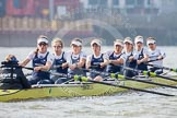 The Boat Race season 2014 - fixture OUWBC vs Molesey BC.     on 01 March 2014 at 12:31, image #55