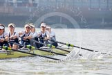 The Boat Race season 2014 - fixture OUWBC vs Molesey BC.     on 01 March 2014 at 12:31, image #56