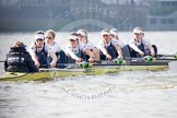 The Boat Race season 2014 - fixture OUWBC vs Molesey BC.     on 01 March 2014 at 12:32, image #62