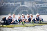 The Boat Race season 2014 - fixture OUWBC vs Molesey BC.     on 01 March 2014 at 12:32, image #63