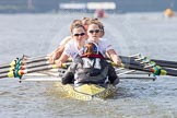 The Boat Race season 2014 - fixture OUWBC vs Molesey BC.     on 01 March 2014 at 12:32, image #64