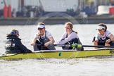 The Boat Race season 2014 - fixture OUWBC vs Molesey BC.     on 01 March 2014 at 12:33, image #66