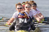 The Boat Race season 2014 - fixture OUWBC vs Molesey BC.     on 01 March 2014 at 12:33, image #68