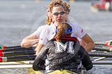 The Boat Race season 2014 - fixture OUWBC vs Molesey BC.     on 01 March 2014 at 12:33, image #69