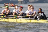 The Boat Race season 2014 - fixture OUWBC vs Molesey BC.     on 01 March 2014 at 12:33, image #70