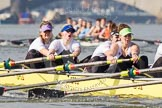 The Boat Race season 2014 - fixture OUWBC vs Molesey BC.     on 01 March 2014 at 12:34, image #75