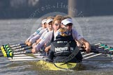 The Boat Race season 2014 - fixture OUWBC vs Molesey BC.     on 01 March 2014 at 12:34, image #76