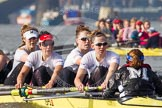 The Boat Race season 2014 - fixture OUWBC vs Molesey BC.     on 01 March 2014 at 12:34, image #77