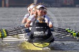 The Boat Race season 2014 - fixture OUWBC vs Molesey BC.     on 01 March 2014 at 12:34, image #78