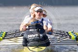 The Boat Race season 2014 - fixture OUWBC vs Molesey BC.     on 01 March 2014 at 12:34, image #79