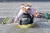 The Boat Race season 2014 - fixture OUWBC vs Molesey BC.     on 01 March 2014 at 12:34, image #80