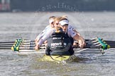 The Boat Race season 2014 - fixture OUWBC vs Molesey BC.     on 01 March 2014 at 12:34, image #81