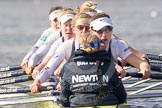 The Boat Race season 2014 - fixture OUWBC vs Molesey BC.     on 01 March 2014 at 12:34, image #82