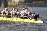 The Boat Race season 2014 - fixture OUWBC vs Molesey BC.     on 01 March 2014 at 12:35, image #84